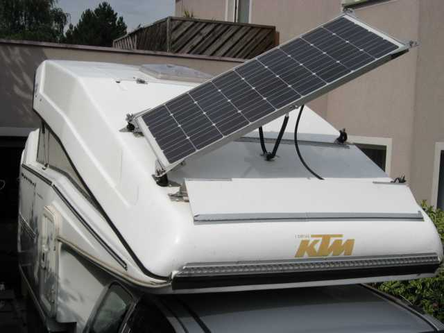 W Stenschiff Thema Anzeigen Solaranlage Wie Gro Muss