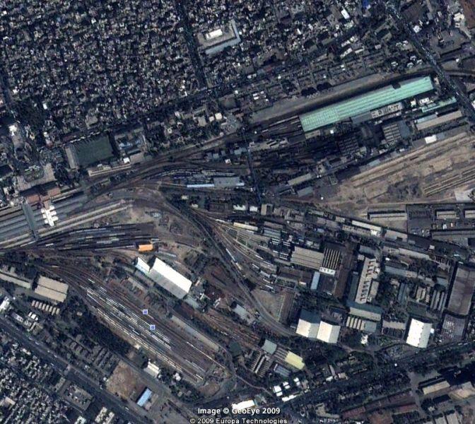 دانلود مقاله کاربرد عکس های هوایی در برنامه ریزی شهری   | تک پی دی